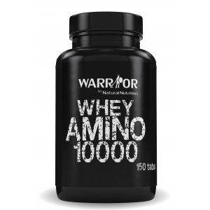 Whey Amino 10000 Tablets