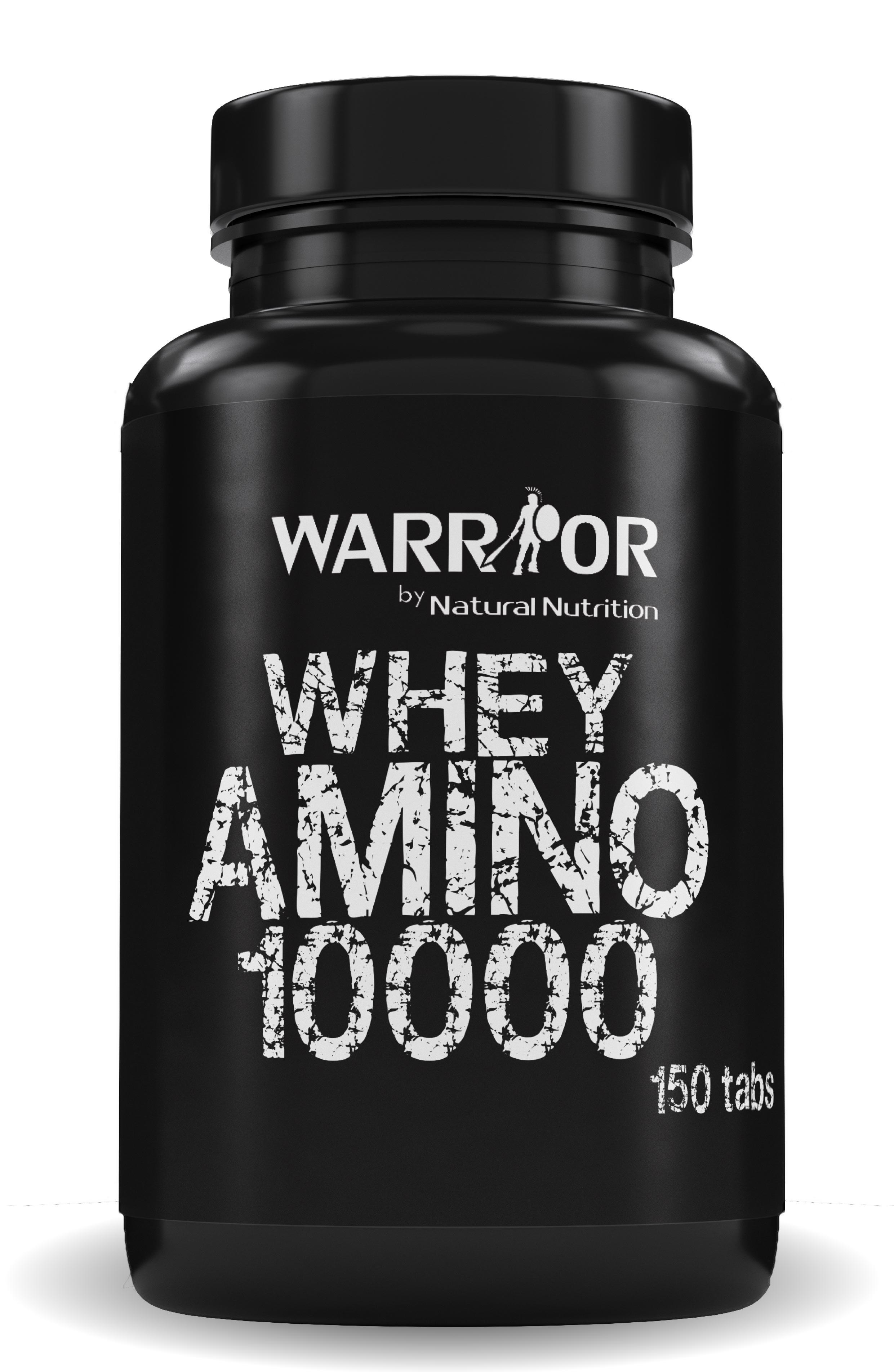 Whey Amino 10000 150 tab