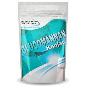 Glucomannan Konjac - Glukomanan