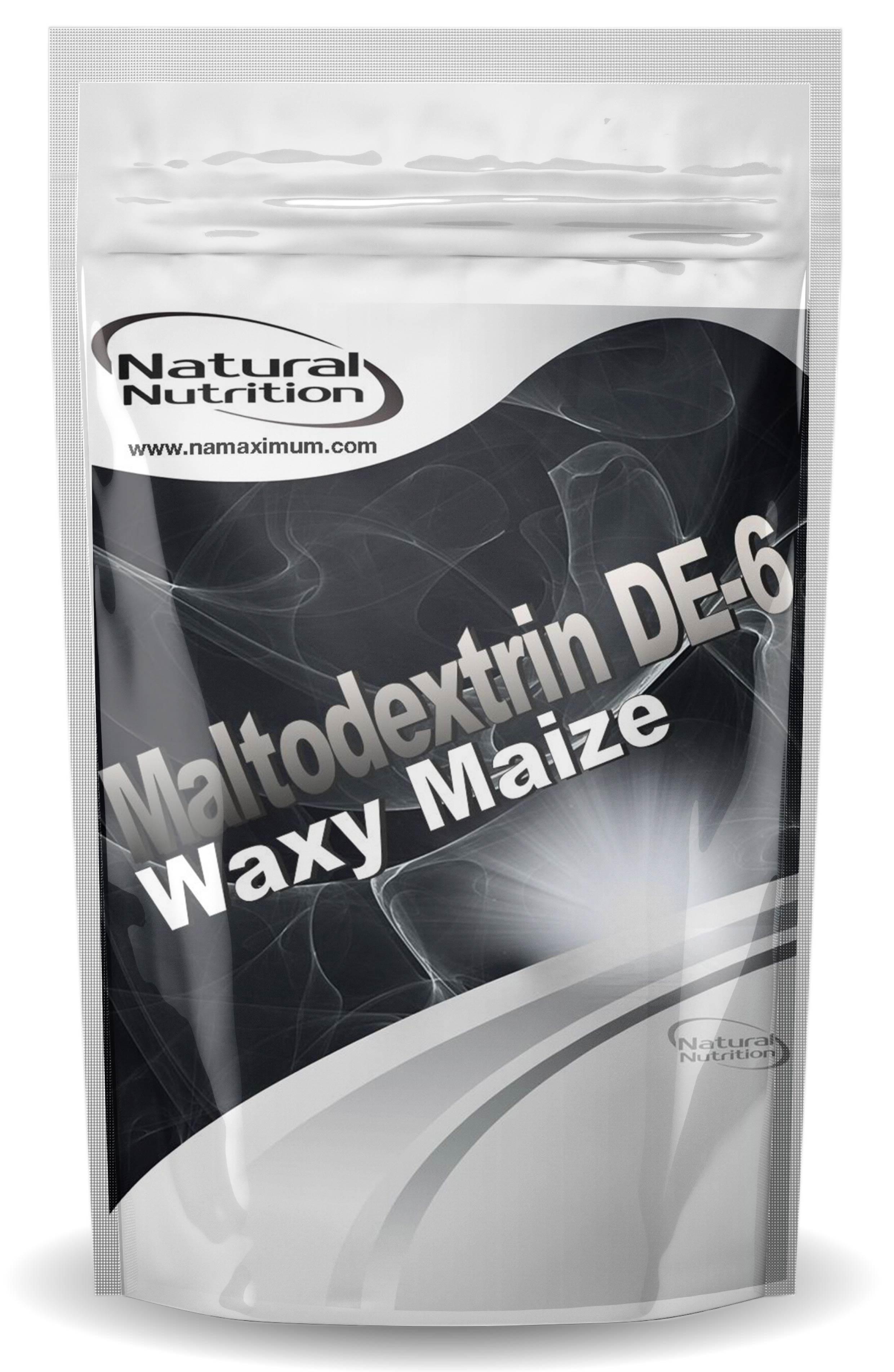 Maltodextrín DE-6 Natural 2,5 kg