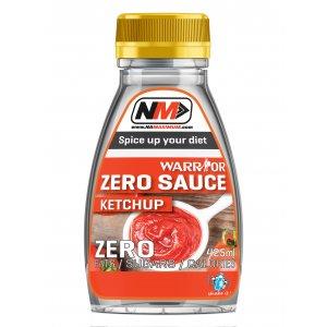 Zero Sauce - Alacsony kalóriás szörp