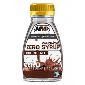 Zero Syrup - Alacsony kalóriás szörp