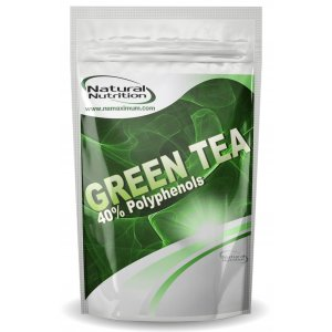 Green Tea Powder 40% Polyphenols