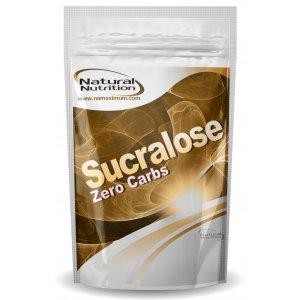Sucralose - sukralóza