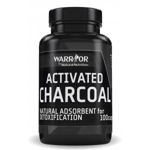 Activated Charcoal - black coal