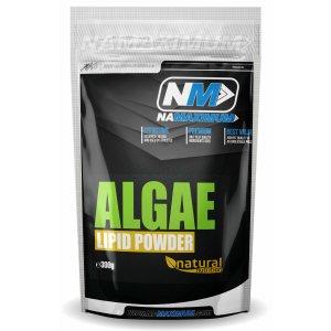 Algae Lipid Powder – prášok z celých rias bohatý na tuky