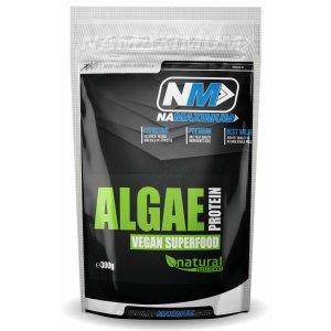 Algae Protein – proteínový prášok z celých rias