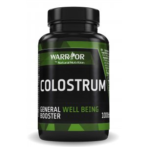 Colostrum Tablets