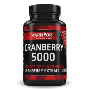 Cranberry 5000 – Cranberry Extract Tablets