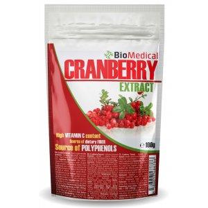 Cranberry Extract - brusinkový extrakt