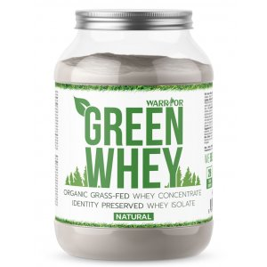 Green Whey Protein