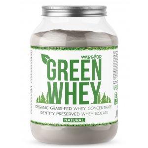 Green Whey