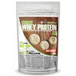 Organic Whey Protein - Bio srvátkový proteín