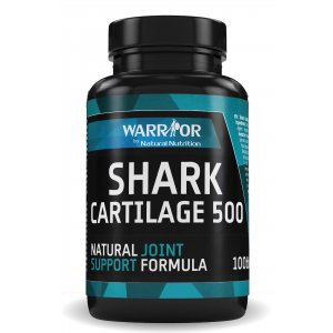 Shark Cartilage 500 Tablets