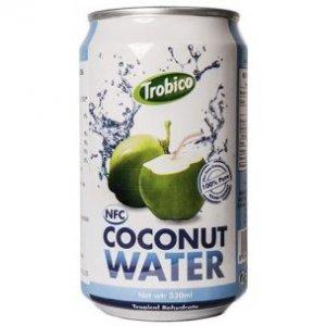 100% kokosová voda