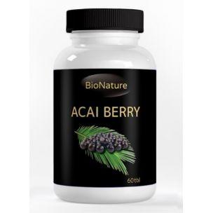 Acai Berry tablety 100 tab