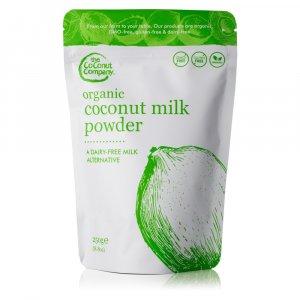 Bio kokosové mlieko v prášku