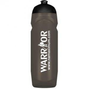 Láhev Warrior černá