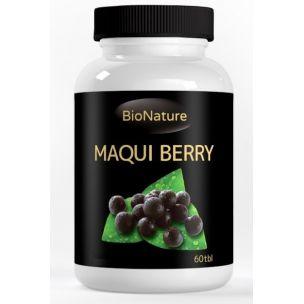 Maqui Berry 60 tab