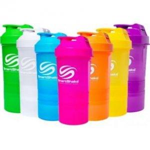 Smart Shake Slim Neon 500ml