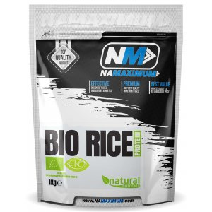 BIO Rice Protein - Rýžový protein