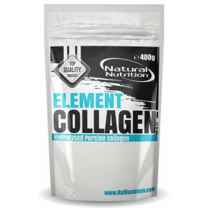 Collagen Element - Hidrolizált sertés kollagén