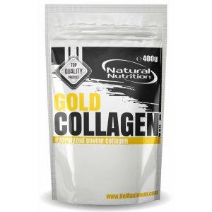 Collagen Gold - hydrolyzovaný kolagén
