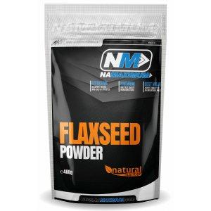 FlaxSeed Powder - prášok z ľanových semienok