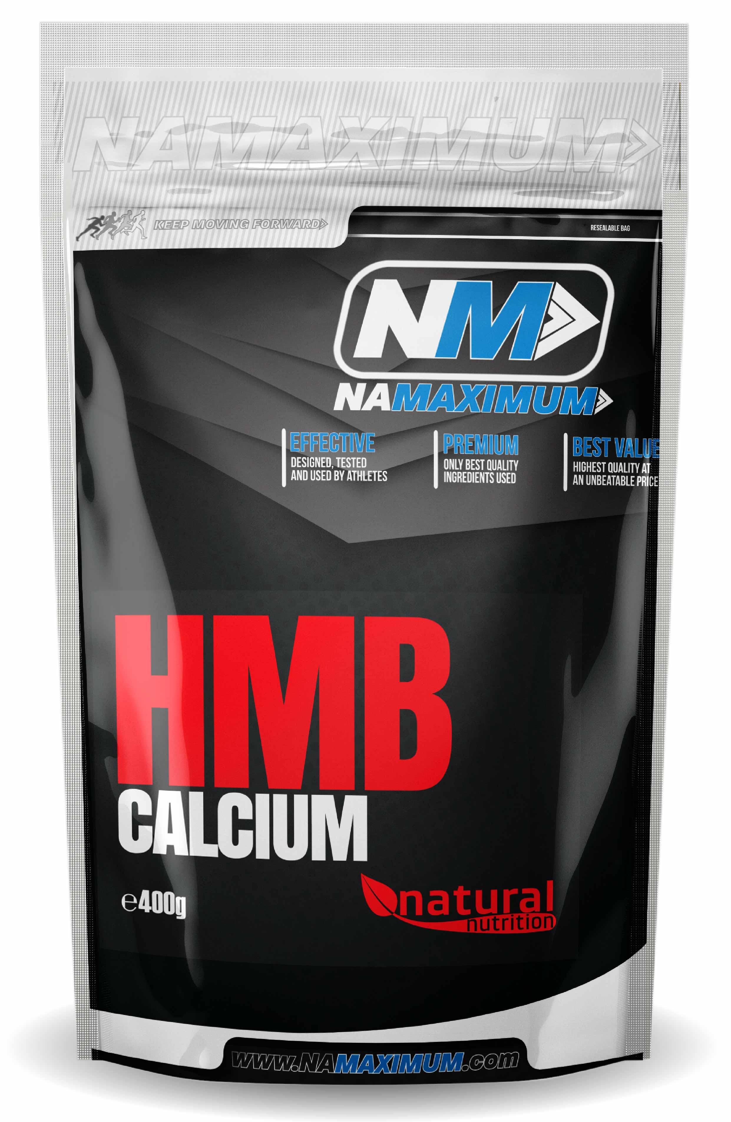 HMB Natural 400g
