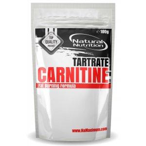 L-karnitin tartrát