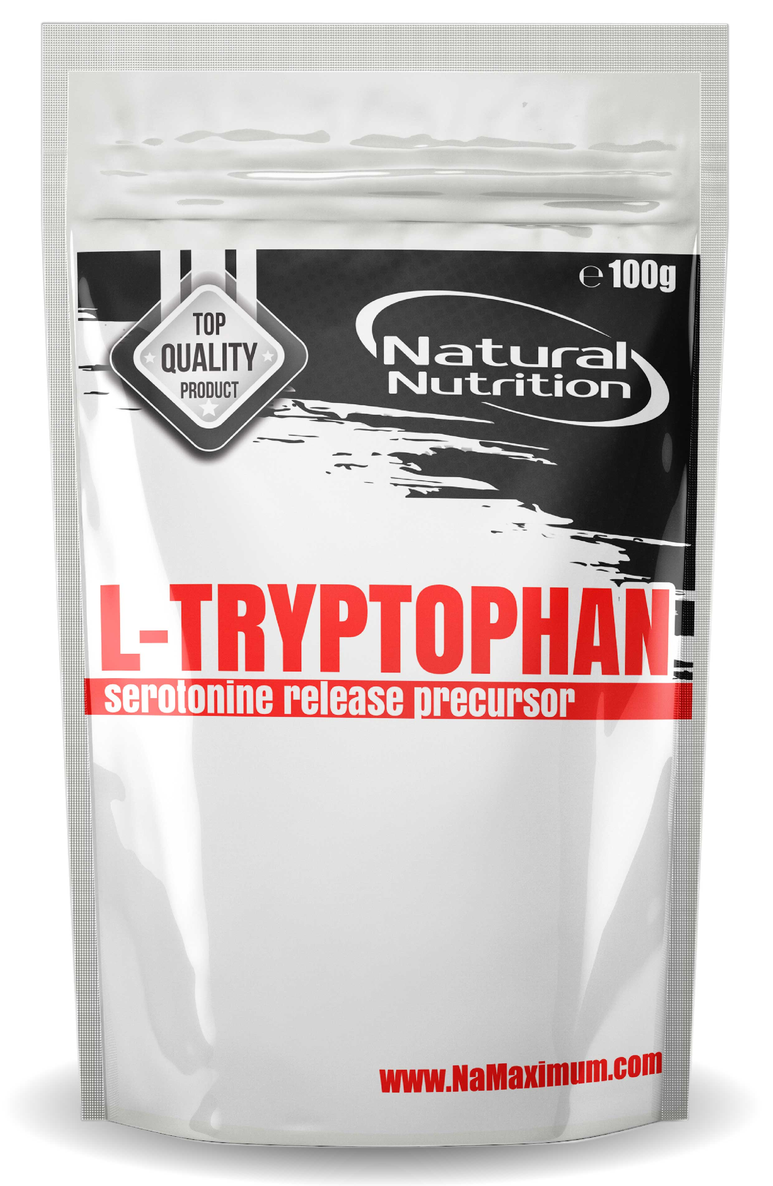 L-Tryptofán Natural 80g