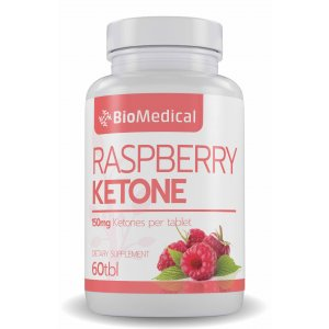 Rasperry Ketone Tablets