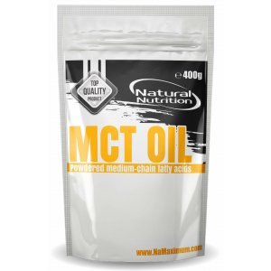 MCT Oil - Powder