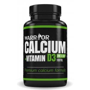 Calcium + D3 Tablets