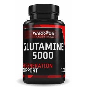 L-glutamin kapszulák