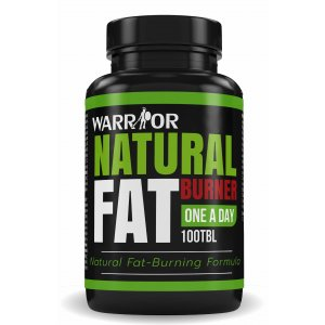 Natural Fat Burner - přírodní spalovač tuků