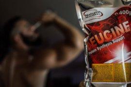 Leucin - MAGICKÁ aminokyselina, kterou lidé často přehlížejí?
