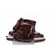 WPC 80 - srvátkový whey proteín Chocolate DeLuxe 1kg