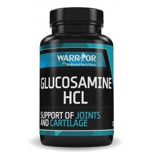 Glucosamine HCL (Hydrochloride) Tablets