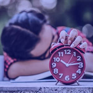 Regenerace a spánek
