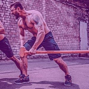 Zvýšenie testosterónu a rastového hormónu