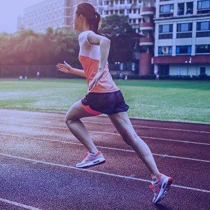 Sportovní výkon a vytrvalost
