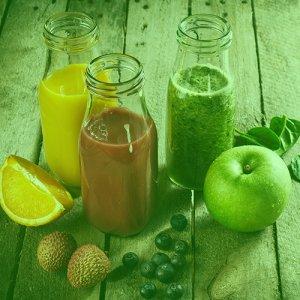 Zdraví a detoxikace