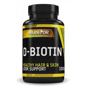 D-Biotín
