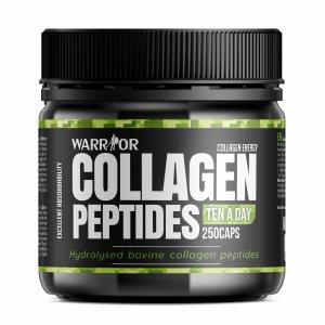 Collagen Peptides Capsules