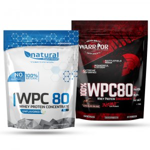 WPC 80 - Whey Protein Concentrate