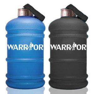 Hydrátor - Kanister na vodu Warrior 2,2l s matným povrchom