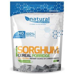 Instant Sorghum Porridge - Instantní čiroková kaše