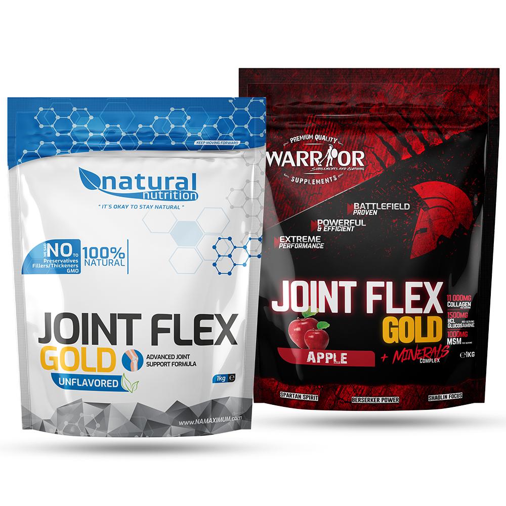 Joint Flex Gold - kloubní výživa Natural 100g