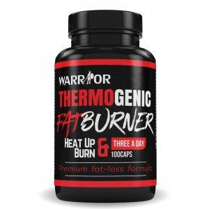 Thermogenic Fat Burner – Termogénny spaľovač tukov